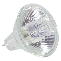 halogen bulb MR16 12V