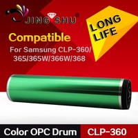 Universal OPC drum compatible for Samsung C410W/C460W/C460FW