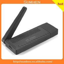 2016 NEW HOT SELLING Linux Miracast/DLNA/Airplay TV Dongle with External Wifi Antena CX-V3S