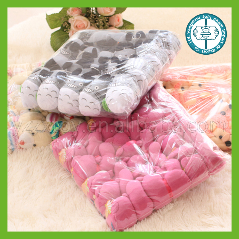 Wholesale best made soft stuffed plush surplus inventory
