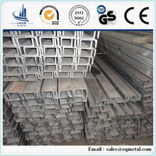 q235b slotted steel strut c channel