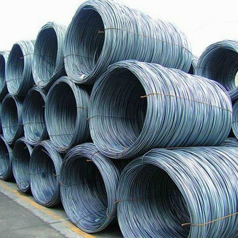 steel wire/wire rod /High Carbon Alloy Steel Wire Rod for nail