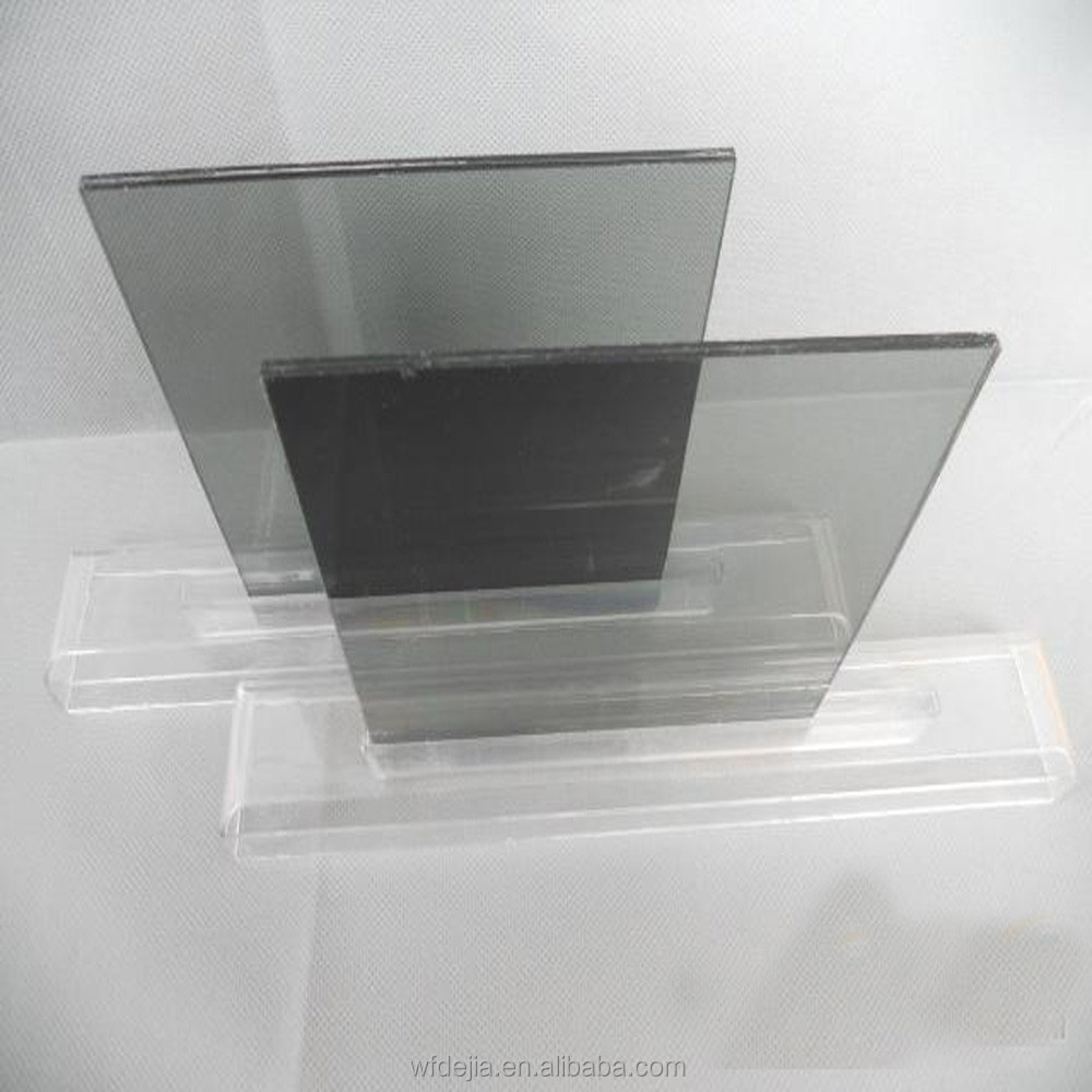 clear/tinted tempered Laminated Glass,clear and titned laminated glass