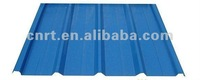galvanized corrugated steel sheet roof tiles