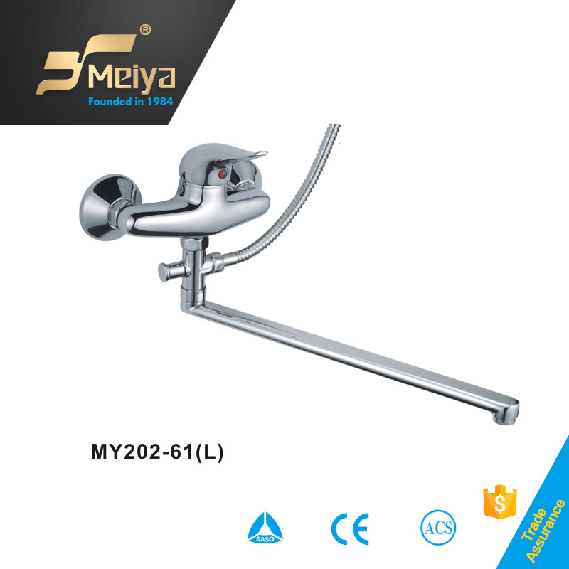 2013 Hot Sale High Quality Fancy Bathroom Bamboo Kitchen Faucet