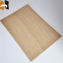 High quality pencil cedar commercial plywood