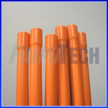 Piping System Precision PVC Pipes