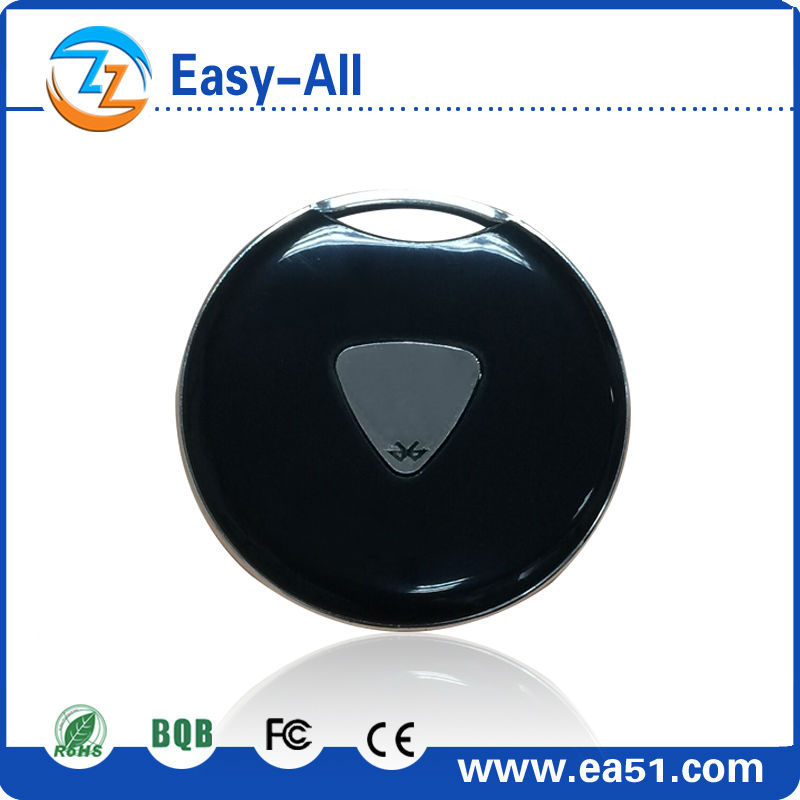 Hot sale Bluetooth 4.0 anti lost alarm and mobile phone anti theft system For IOS And Android System