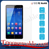 Best Tempered Glass Screen Protector Film For Huawei Honor 3C
