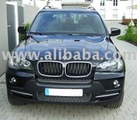 BMW X5 Automobile Second Hand