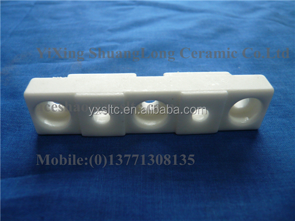 coating metal ceramic beads for heating pad industrial ceramic boards