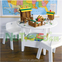 stable quality elegant kids study chair and table size for living room