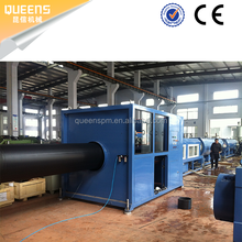 Plastic PE Pipe Making Machine/HDPE Pipe Production Machine/Extruding Line