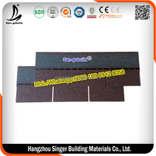 APP/SBS Bitumen Membrane And Asphalt Shingle