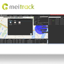 Meitrack maersk container tracking with Accout Control Management