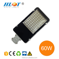 Jiangsu Helist integrated stand alone solar 60w street lights with best quality