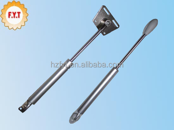 Hi-quality extension supporting compressed soft kitchen cabinet gas spring closer (ISO9001:2008)