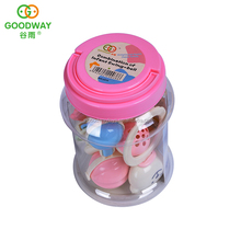 Plastic Cute Infant Musical Toy Rattle