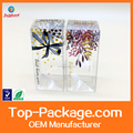 Newest Popular Transparent Plastic Box Clear PVC Box