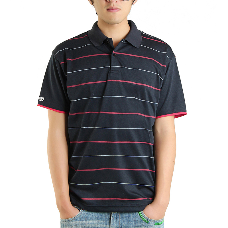 Fashion Mens Polo Shirts Classic Short Sleeve Brands Mens Stripe Solid Polo Shirts Size S- 3XL Polo Ralph Men 2015 Summer Style