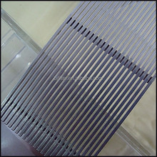 wire mesh welded well screen for water well drilling