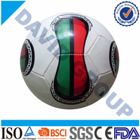 Certified Top Supplier Promotional Wholesale Custom PVC Inflatable Cartoon Ball