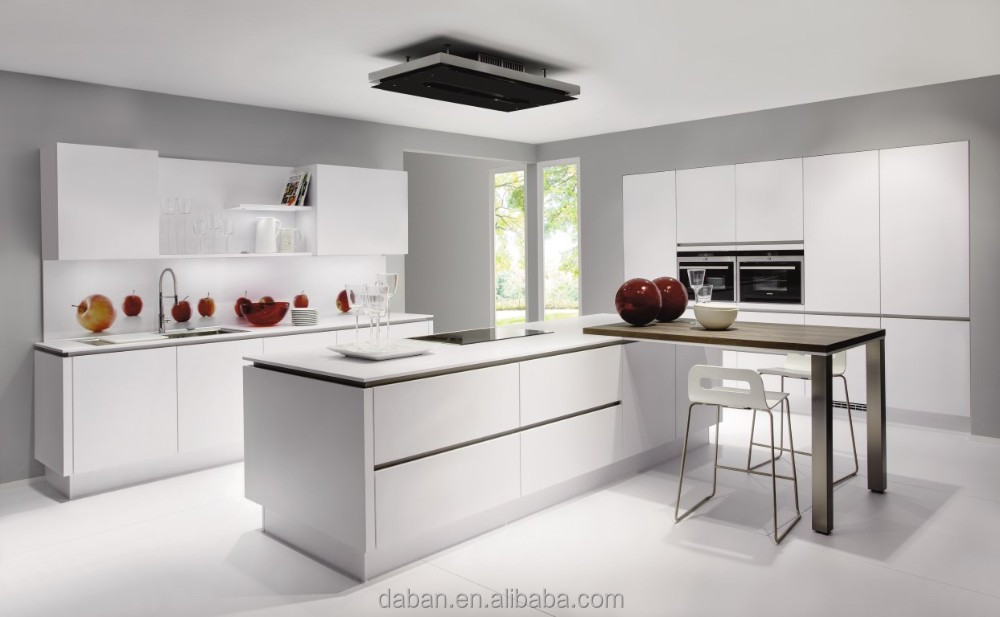 Kitchen cabinet doors replacement gallery kitchens white kitchen units buy white kitchen units - Keuken amenagee et equipee ...