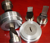 Customized Non-standard Tungsten Cemented Carbide Powder Moulds