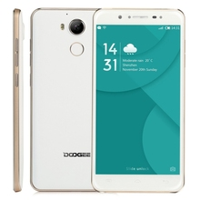 Big stock new arrival low price china mobile phone5.5 inch DOOGEE F7 32GB, Network: 4G smart phone with fast delivery