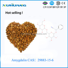 Factory supply Amygdalin CAS:29883-15-6