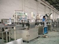 3-in-1 mineral water filling machine,Bottle filling machine