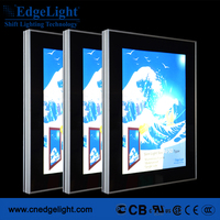 Wholesale Outdoor Modern City Road Equipment cheap light box signs