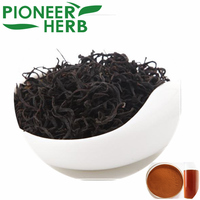 Instant black tea powder black tea extract widely used in drinks