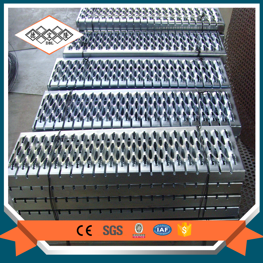 Wholesale anping steps for vans steel grating