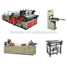Good Price for Small Toilet Tissue Paper Production Line