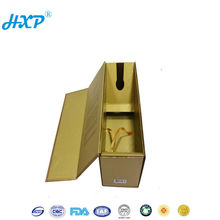 Cardboard box 1-Layer SBB Fasion wine packaging box