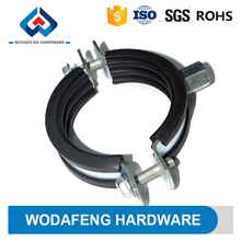 Fast & Cheap Delivery scaffolding pipe clamp good products concrete pump pipe clamp