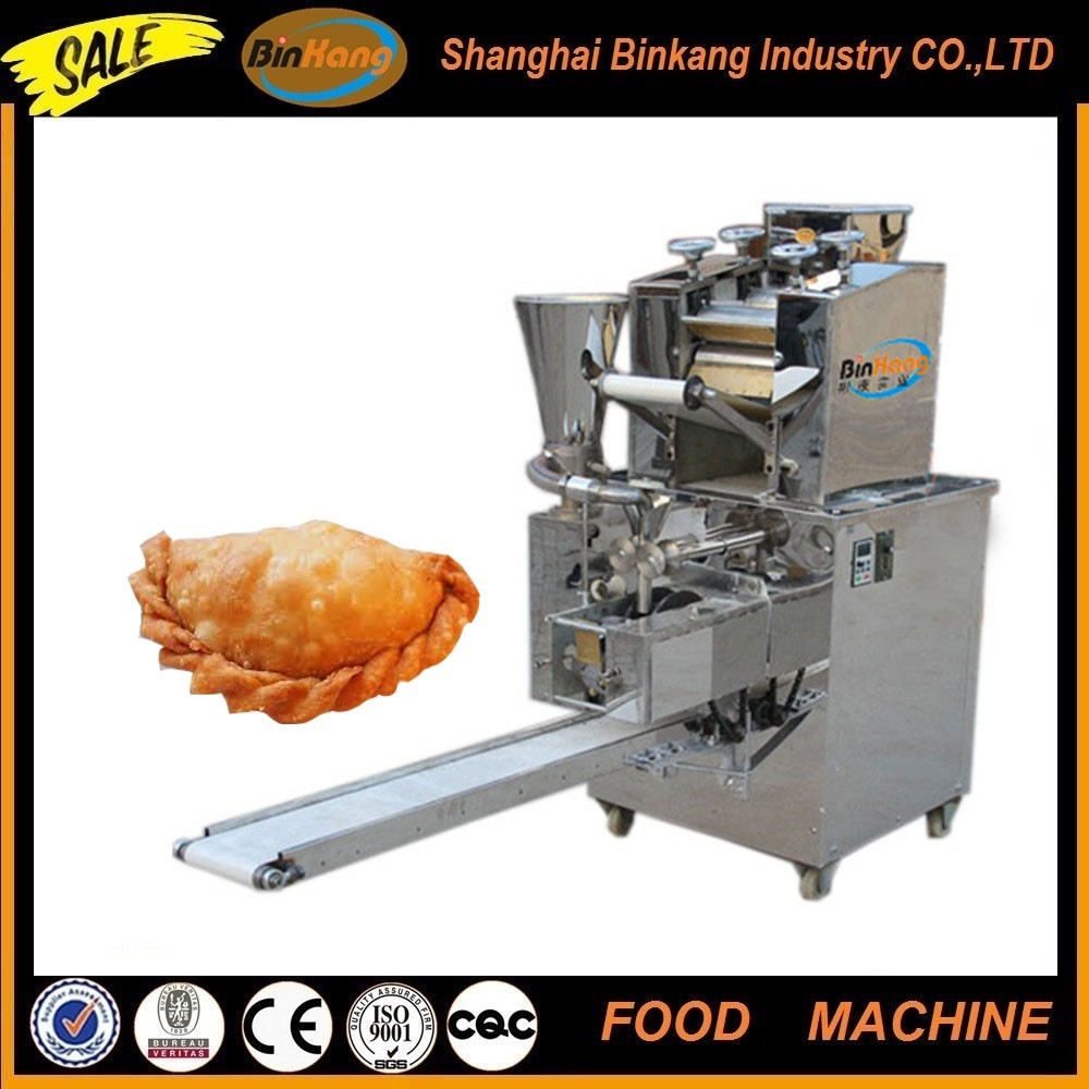 BK-180 Automatic Encrusting Machine for Empanada / Empanada Machine