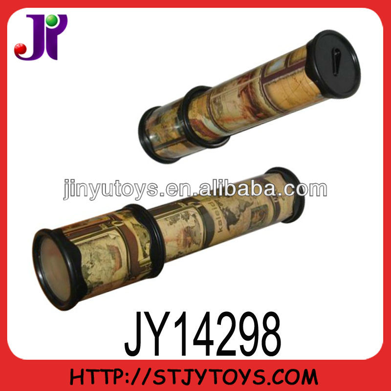 8inch promotional kaleidoscope for children