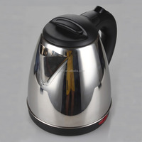 1 2L Electric Kettle AZF SS