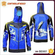 New Softshell Jacket Water Wind Proof Men Outdoor Sport Wear