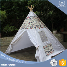 2017 New design play tent with best service and low price