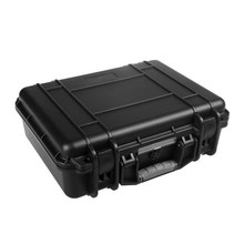 waterproof shockproof equipment protective plastic flight case 2016