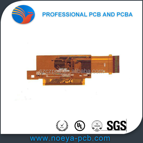 Qualified pcb factory best price flex pcb