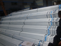 schedule 60 steel pipe/galvanized steel pipe