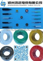 H07V-K H05V-K PVC insulated electrical wire Wire
