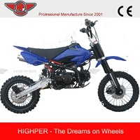 Adults Gas Dirt Bikes For Sale Cheap (DB602)