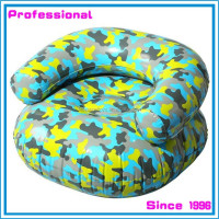 PVC Inflatable Baby Kids Chair Sofa