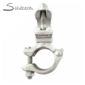 48.3mm Pipe Heavy Duty Forged Coupler Scaffold
