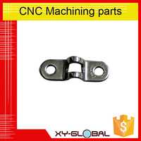 China supplier high precision cnc maching part/ steel sheet metal fabrication